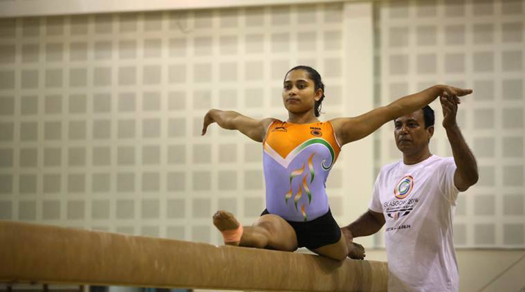 My coach's decision is my decision: Dipa Karmakar on not ...