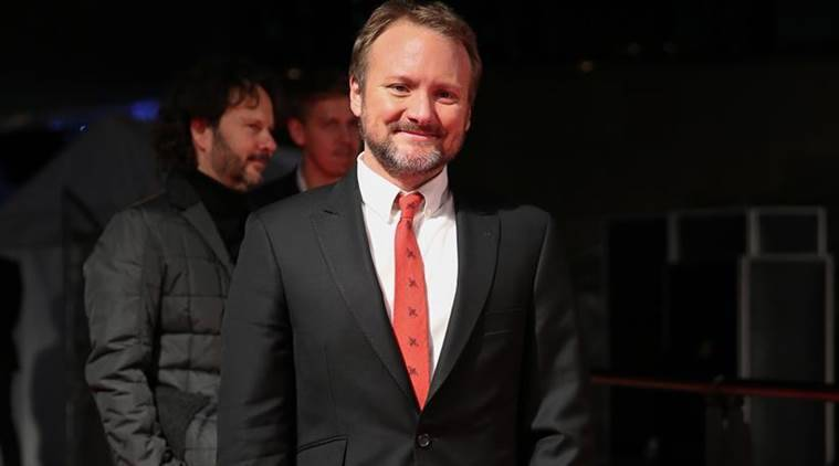 Rian Johnson expanding Star Wars for new trilogy