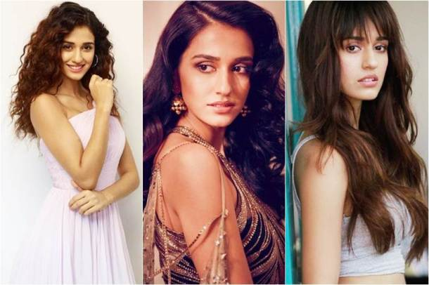 disha patani in google list of top entertainers of 2017