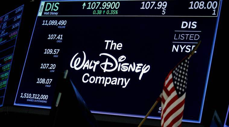 Disney willing to divest more Fox assets for deal clearance