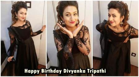 Happy Birthday Divyanka Tripathi: The outsider who became television's reigningqueen
