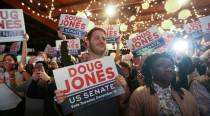Dollar bounce stalls as Alabama Senate elections outcome addsuncertainty