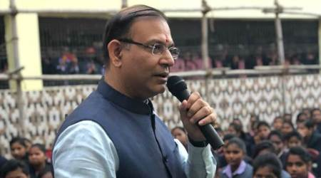 Jayant Sinha on Air India disinvestment: 'UPA made bhikhari out of Maharaja; we will regain Maharaja to its lost glory'