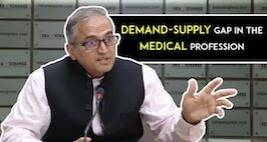 Medical Education Has Become An Elitist Affair: Dr. Devi Shetty