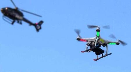 Panic buttons, AI and drones: police plan for women's safety inMumbai