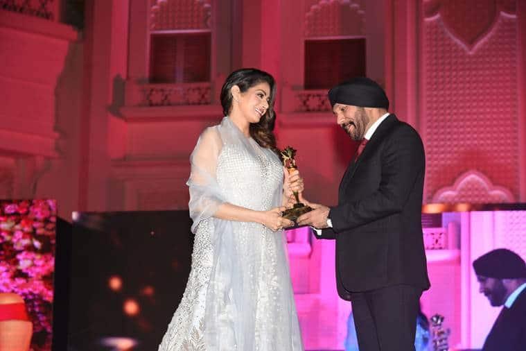 Pakistan's divas dazzle at the Masala Awards 2017