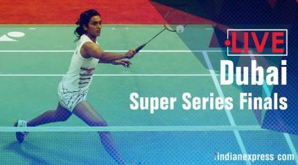 PV Sindhu beats Chen Yufei 21-15, 21-18, reaches final of BWF Super Series Finals