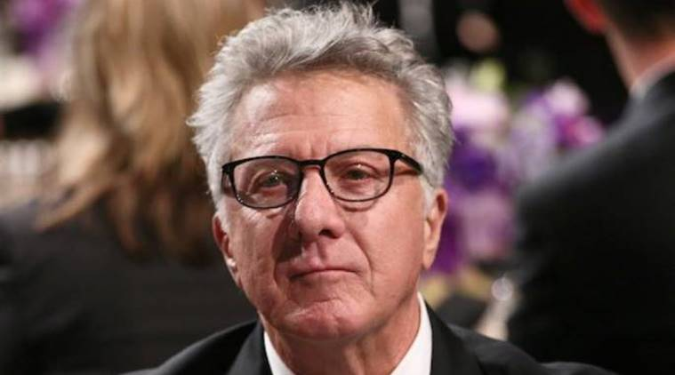 Dustin Hoffman sexual misconduct claims