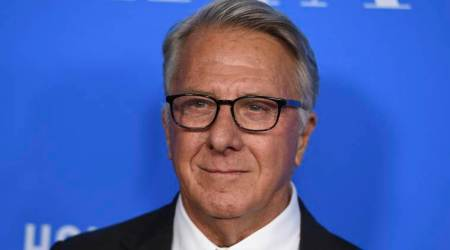 Dustin Hoffman accused of new incidents of sexualmisconduct