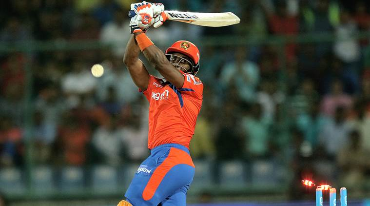 Dwayne Bravo rubbishes talks of making an worldwide comeback at 34