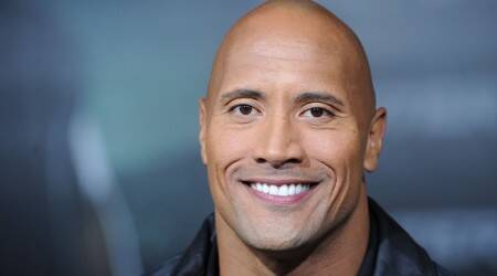 Dwayne Johnson to join Golden Globes protest
