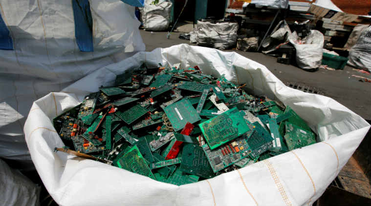India sets tone in Geneva as COP meetings adopt amendments to restrict e-waste dumping on developing countries