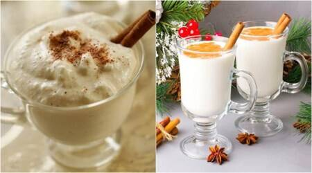 Christmas 2017: 5 easy eggnog recipes you can prepare at home
