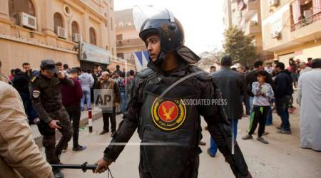 Residents prevented much worse attack in Egypt, recall witnesses
