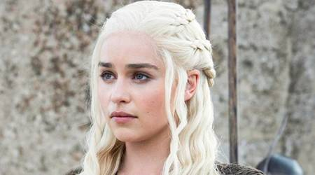 Game of Thrones cast hit with a strict social media ban: Emilia Clarke