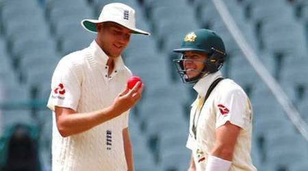 I m sure someone will bring up the Ben Duckett incident at Perth: Tim Paine