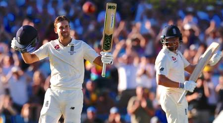 Australia vs England, Live Cricket Score Ashes 2017, 3rd Test Day 2: England in control as Jonny Bairstow scores 4th Testcentury
