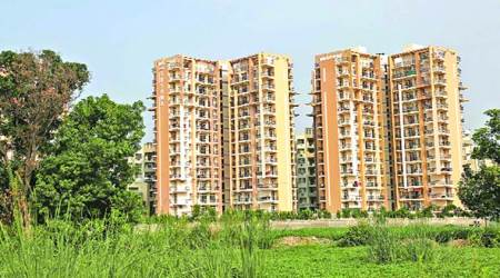 Real Estate Sector, Residential launches, Real Estate, Demonetisation, India News, Indian Express, Indian Express News