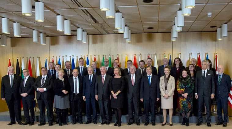 EU puts 17 nations on tax avoidance blacklist