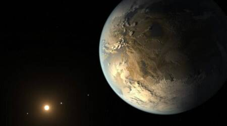 NASA could send probe to nearby exoplanet by2069