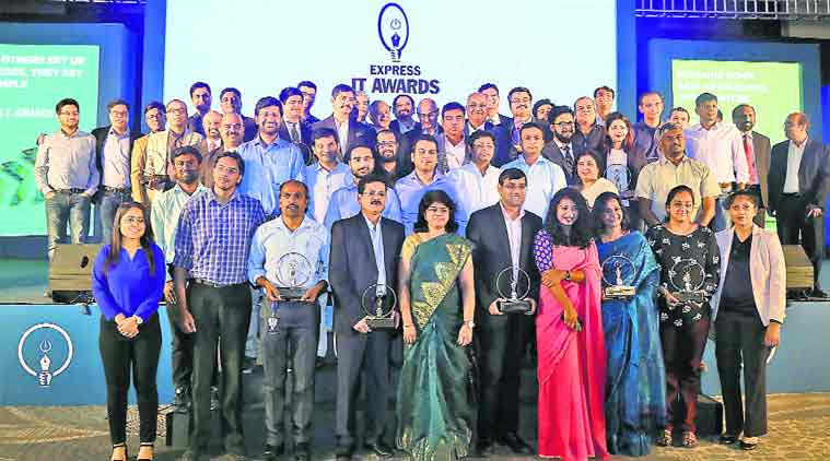 express it awards, express it awards 2017, NITI Aayog, Amitabh Kant express it awards nominations