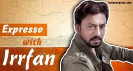 Expresso Ep4: Irrfan Chats With Priyanka Sinha Jha On Why He Doesn't Take Himself Seriously