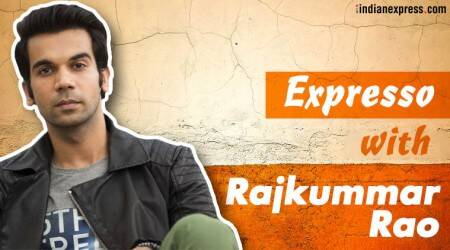 Expresso, Episode 3: God has sent me on this planet to be an actor, says RajkummarRao