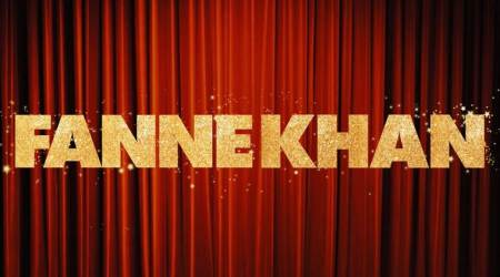 Fanne Khan logo out: Here's everything that we know so far about the Aishwarya Rai, Anil Kapoor and Rajkummar Rao starrer