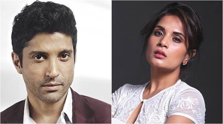 Farhan Akhtar Brought Attention To The Fact That Casting Couch Or Harassment For That Matter Exists In Every Industry Over The Globe
