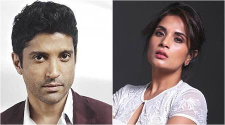 Farhan Akhtar on Richa Chadha's casting couch comment: I think it's present everywhere