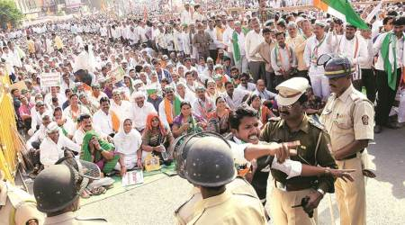 Simpy put: Loans have been waived. Why are farmers still angry in Maharashtra?