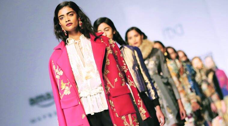 hoodies, jackets, sweatshirts, embroidered jackets, embellished sweatshirts, winter clothes, winter trends, indian express, indian express news