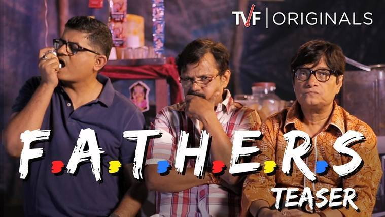 tvf fathers