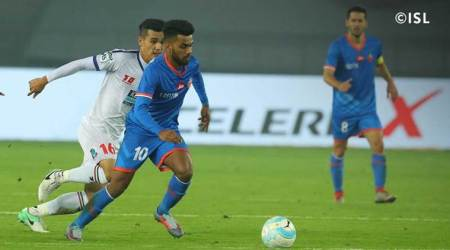 ISL 2017/18: Five-star FC Goa outplay Delhi Dynamos to move into top spot
