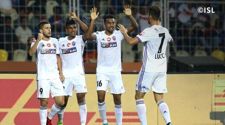 NEUFC take on Pune City today
