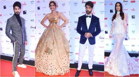 Filmfare Glamour and Style Awards 2017: Winners list