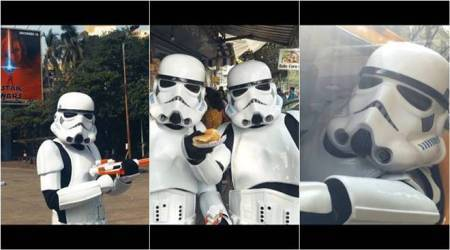 star wars the last jedi stormtroopers in india