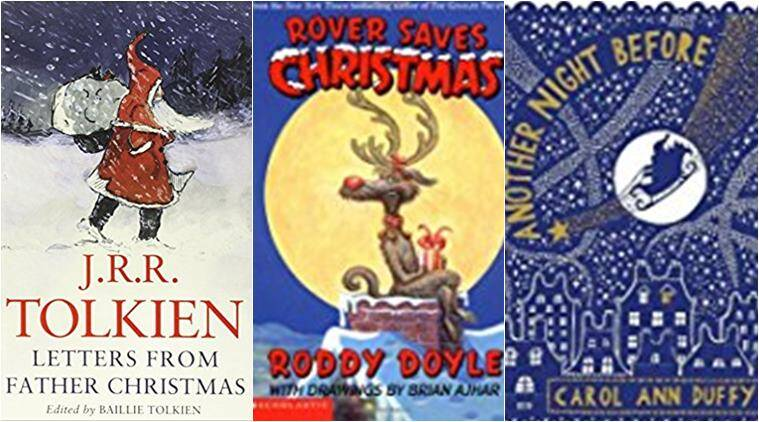 Christmas books, books to read this Christmas, what to read this Christmas, Christmas stories, Indian express, Indian express news