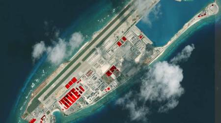 Australian media says China proposes to set up military base in SouthPacific