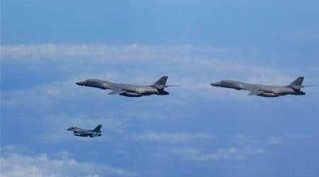 Australian fighter jets, Australia fighter jets, fighter jets, F-18 fighter jets, Canada, PM Justin Trudeau, Trudeau Government, World News, Latest World News, Indian Express, Indian Express News