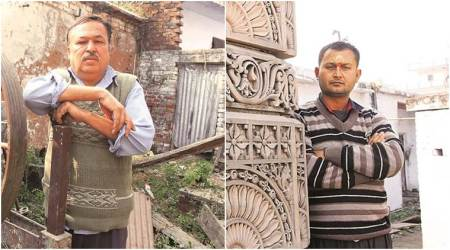 Returning to Ayodhya 25 years later: For sons of men killed fleeing, this dispute is not quiteover