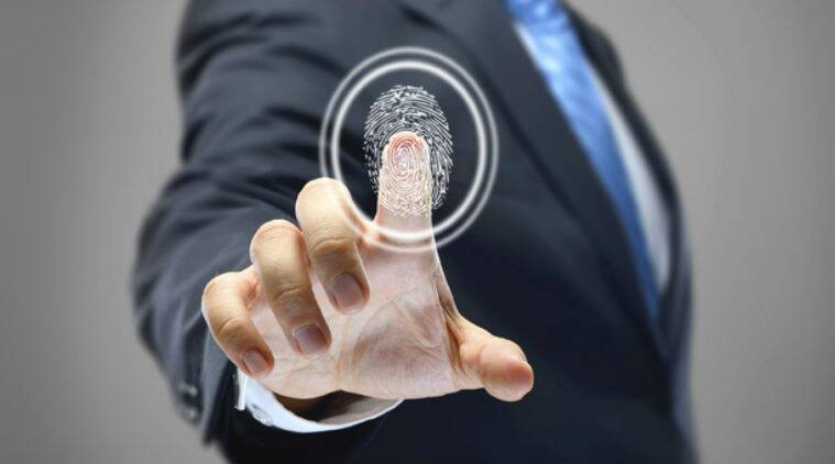 Synaptics showcases in-display fingerprint sensor