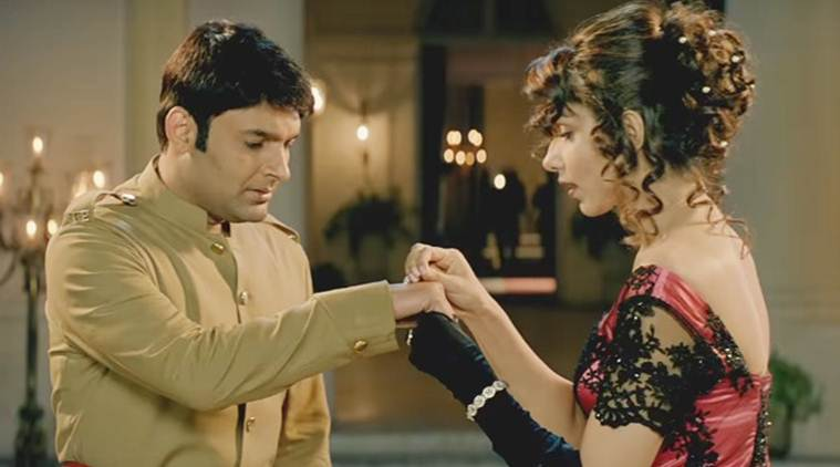 kapil sharma firangi box office collection