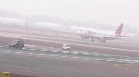 Fog-hit Delhi airport gets help from Pune scientists