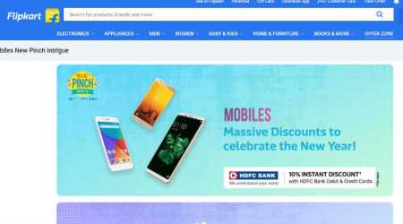 Flipkart New Pinch Days sale offers: Discounts on Google Pixel 2, Mi Mix 2, HTC U11