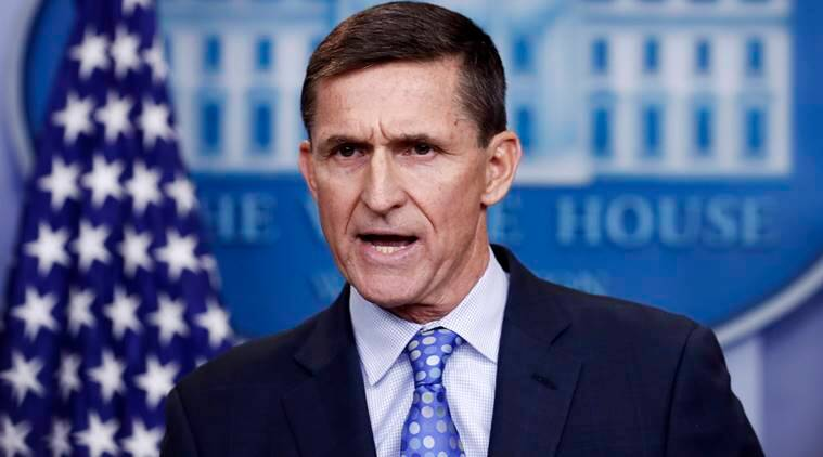 Former Trump adviser Flynn to pleads guilty to lying to FBI