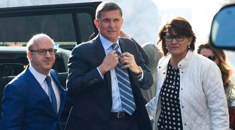 Michael Flynn, Donald Trump, Mike Flynn, Donald Trump Russia probe, Michael Flynn guilty, Flynn investigation, FBI, world news