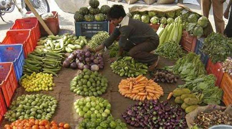 WPI inflation rises to 5.77% in June on costlier vegetables, fuel
