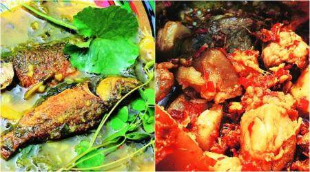 food, winter food, dishes for winter, Christmas, Christmas dishes, food to make on Christmas, Indian express, Indian express news