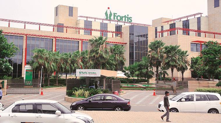 Fortis hopital, fortis patient death, 7-year-old dengue patient, dengue patient death, patient's father, Jayant Singh, Fortis hospital case, medical negligence case, india news, indian express news